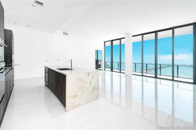480 NE 31st Street Ph5302, Miami, FL 33137 (MLS #A10756548) :: Grove Properties
