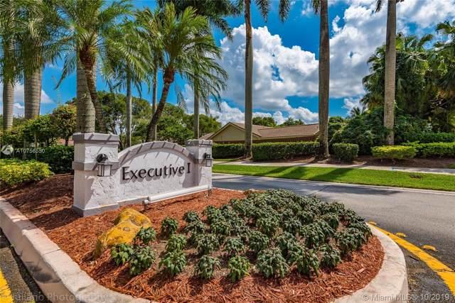 1835 N Park Ave, Weston, FL 33326 (MLS #A10756550) :: Green Realty Properties
