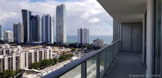 330 Sunny Isles Blvd #1803, Sunny Isles Beach, FL 33160 (MLS #A10756615) :: Miami Villa Group