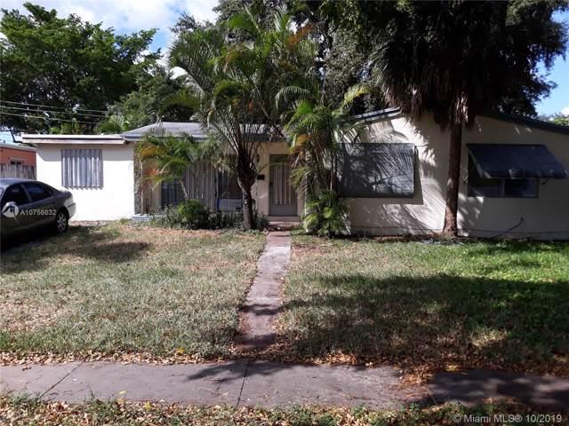 3047 Arthur Terrace, Hollywood, FL 33021 (MLS #A10756632) :: Green Realty Properties