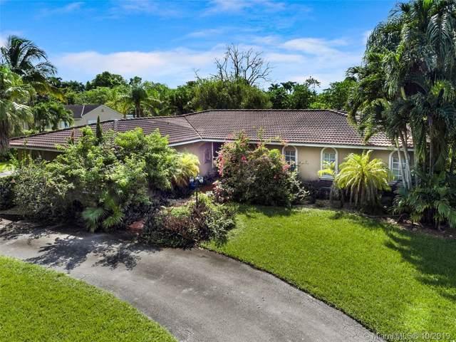 11880 SW 46th St, Miami, FL 33175 (MLS #A10756638) :: Castelli Real Estate Services