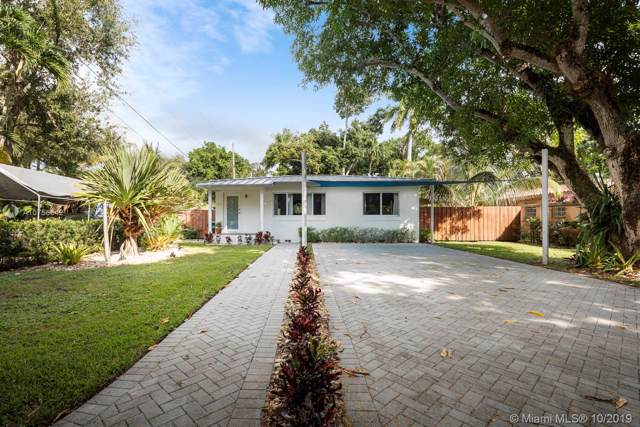 7741 SW 69th Ave, South Miami, FL 33143 (MLS #A10756642) :: Grove Properties