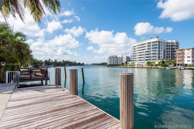 9424 Bay Dr, Surfside, FL 33154 (MLS #A10756654) :: RE/MAX Presidential Real Estate Group