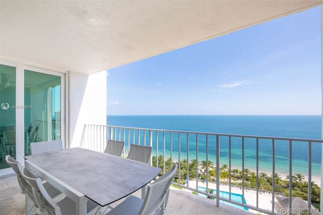 881 Ocean Dr 15C, Key Biscayne, FL 33149 (MLS #A10756670) :: Castelli Real Estate Services