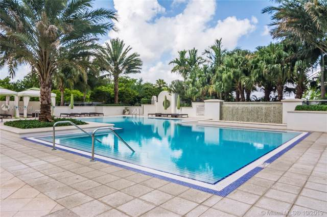 2800 Island Blvd #407, Aventura, FL 33160 (MLS #A10756698) :: Grove Properties