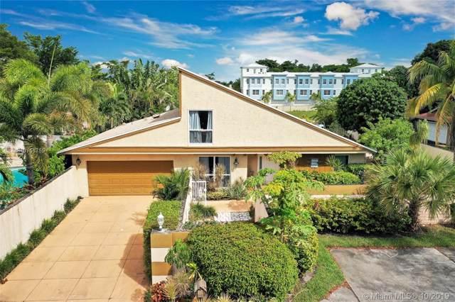 7771 NW 4th St, Plantation, FL 33324 (MLS #A10756759) :: Grove Properties