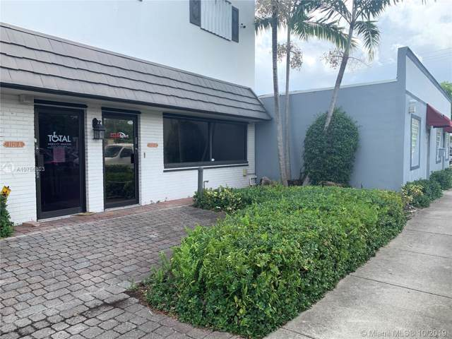 1117 S 21st Ave, Hollywood, FL 33020 (MLS #A10756803) :: Grove Properties