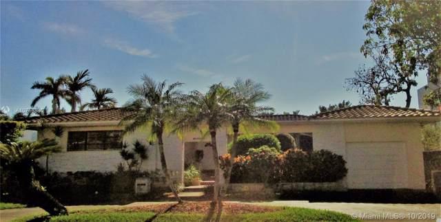 1330 98th St, Bay Harbor Islands, FL 33154 (MLS #A10756840) :: Green Realty Properties