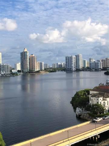 4000 Island Blvd #1005, Aventura, FL 33160 (MLS #A10756884) :: Grove Properties