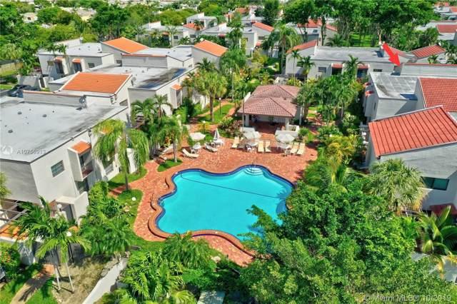 4718 SW 67th Ave B2, Miami, FL 33155 (MLS #A10756913) :: Grove Properties