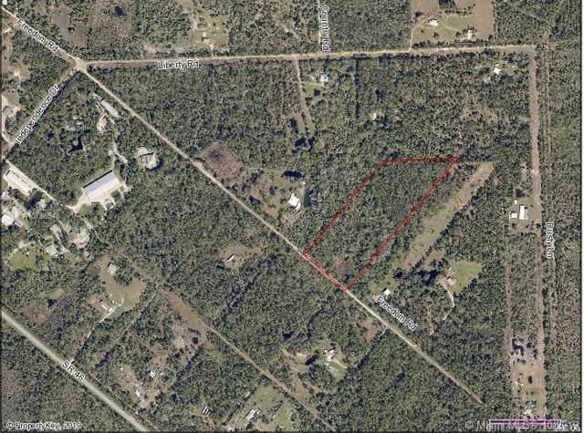 Other City - In The State Of Florida, FL 32754 :: Grove Properties
