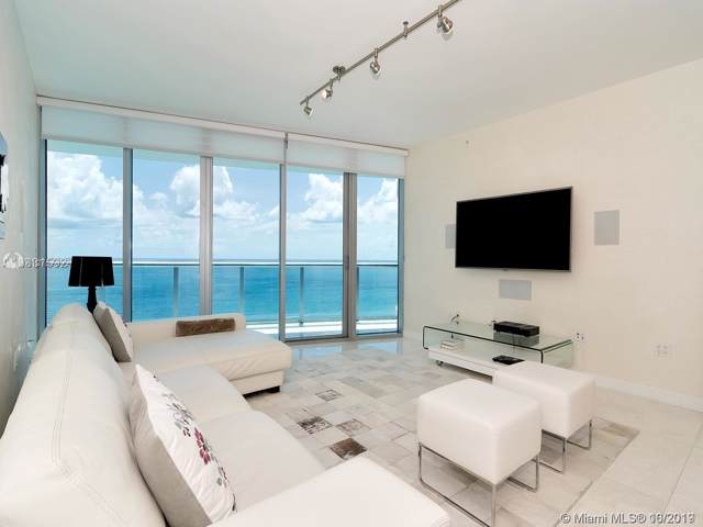 17001 Collins Ave #2305, Sunny Isles Beach, FL 33160 (MLS #A10757092) :: The Teri Arbogast Team at Keller Williams Partners SW