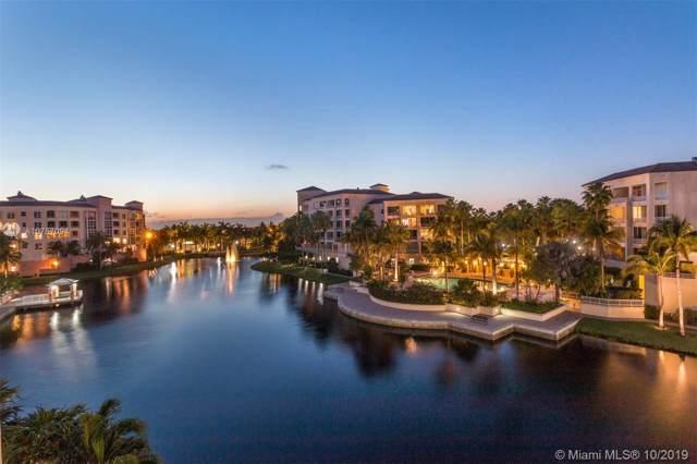 741 Crandon Blvd #403, Key Biscayne, FL 33149 (MLS #A10757094) :: Castelli Real Estate Services