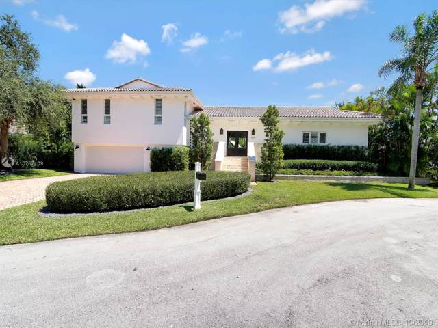 12631 Ramiro St, Coral Gables, FL 33156 (MLS #A10757109) :: The Riley Smith Group