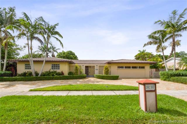 14602 SW 79th St, Miami, FL 33183 (MLS #A10757165) :: The Erice Group