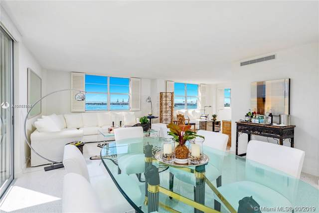 5 Island Ave 8H, Miami Beach, FL 33139 (MLS #A10757194) :: ONE   Sotheby's International Realty