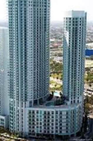 1900 N Bayshore #3011, Miami, FL 33132 (MLS #A10757196) :: Grove Properties