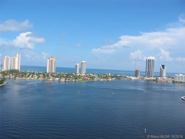 3370 Hidden Bay Dr #1908, Aventura, FL 33180 (MLS #A10757206) :: The Paiz Group