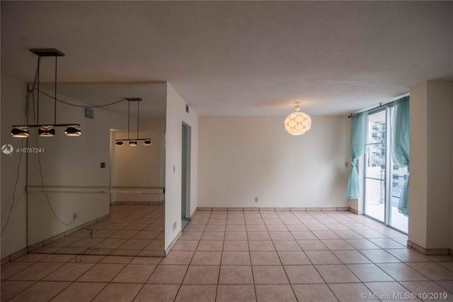 430 Golden Isles Dr #803, Hallandale, FL 33009 (MLS #A10757241) :: RE/MAX Presidential Real Estate Group