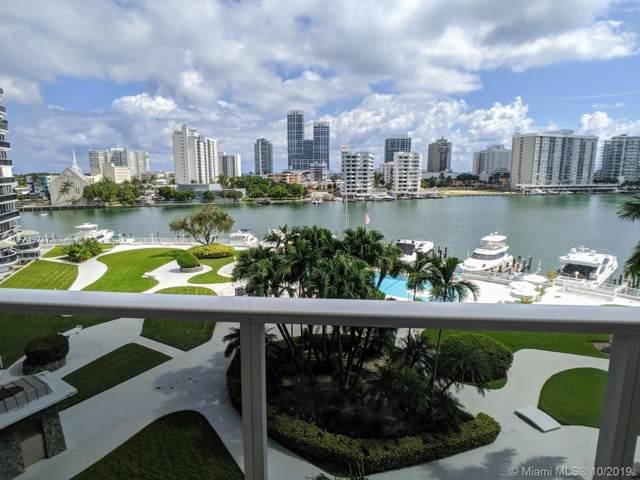 900 Bay Dr #518, Miami Beach, FL 33141 (MLS #A10757254) :: Laurie Finkelstein Reader Team