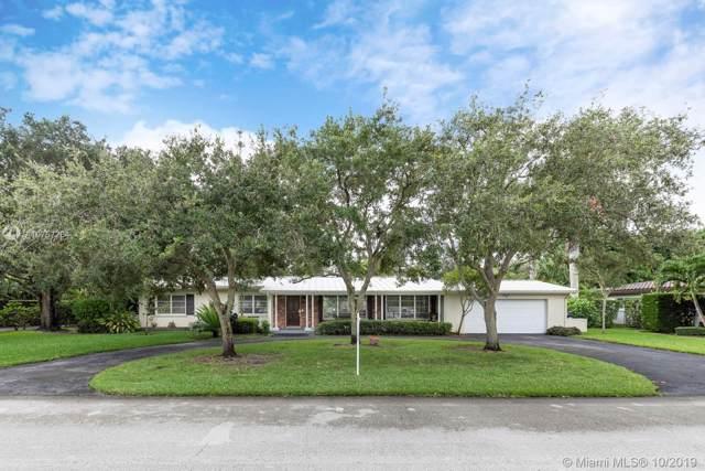 5450 SW 87th St, Miami, FL 33143 (MLS #A10757264) :: Castelli Real Estate Services