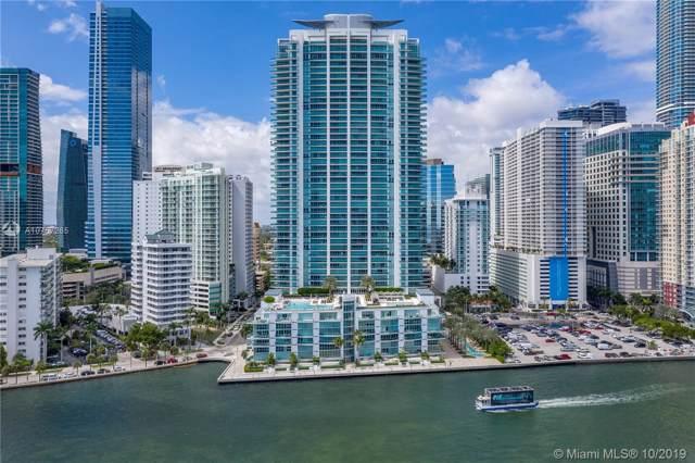 1331 Brickell Bay Dr #2302, Miami, FL 33131 (MLS #A10757265) :: Grove Properties