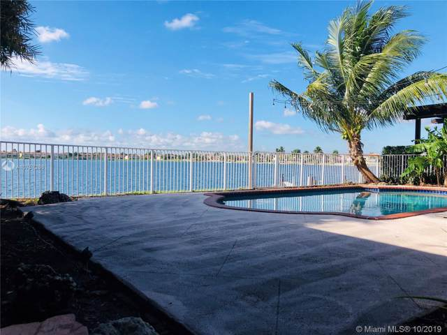 13418 SW 136th Ter #13418, Miami, FL 33186 (MLS #A10757288) :: The Erice Group