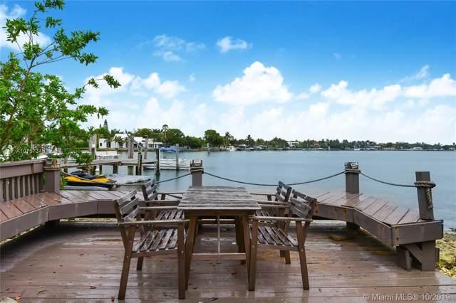 940 Stillwater Dr, Miami Beach, FL 33141 (MLS #A10757345) :: The Erice Group