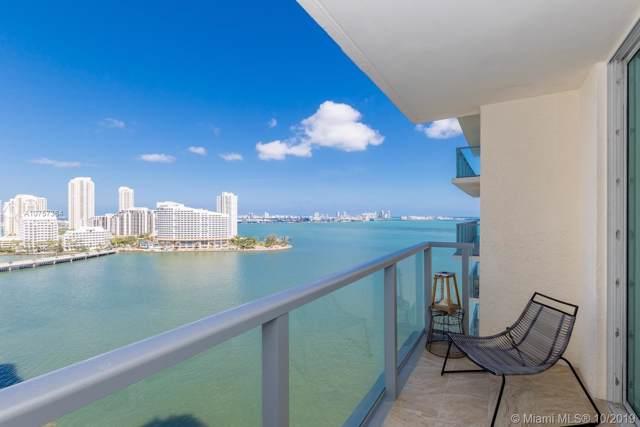 1155 Brickell #1808, Miami, FL 33131 (MLS #A10757384) :: ONE | Sotheby's International Realty