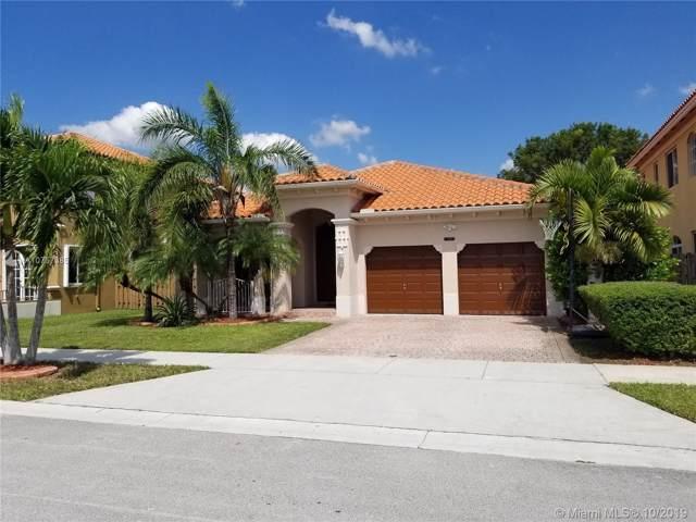 15331 SW 18th Ln, Miami, FL 33185 (MLS #A10757385) :: Laurie Finkelstein Reader Team