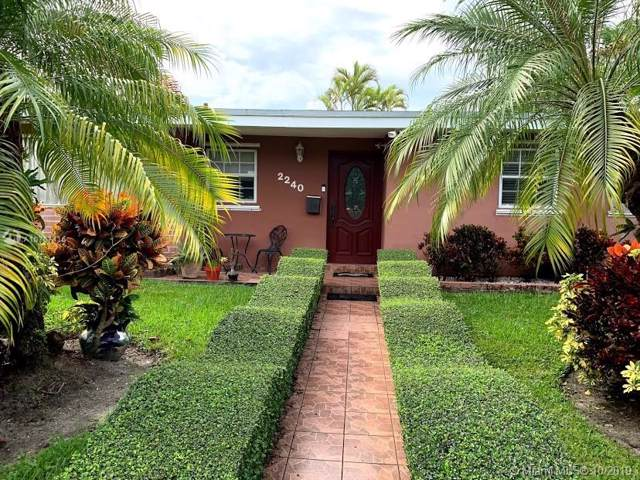 2240 SW 89th Ct, Miami, FL 33165 (MLS #A10757416) :: Prestige Realty Group