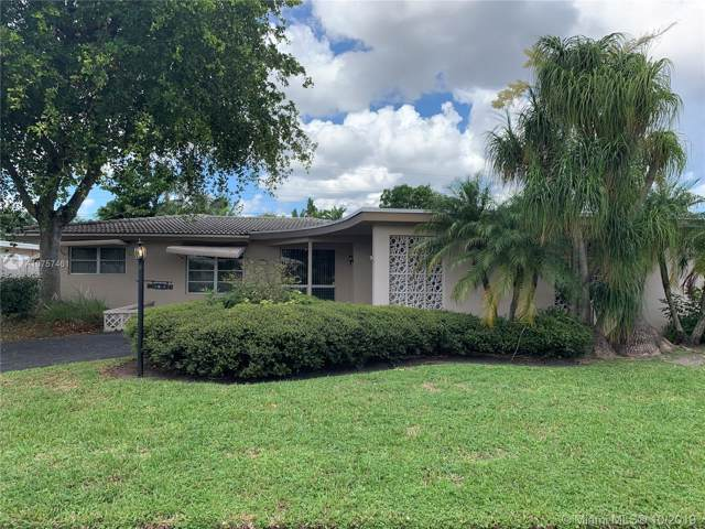 2041 NE 59th Pl, Fort Lauderdale, FL 33308 (MLS #A10757461) :: United Realty Group