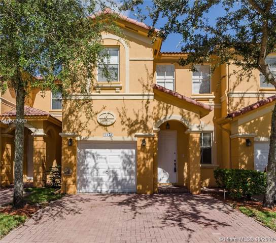 8171 NW 107th Ct #8171, Doral, FL 33178 (MLS #A10757577) :: Grove Properties