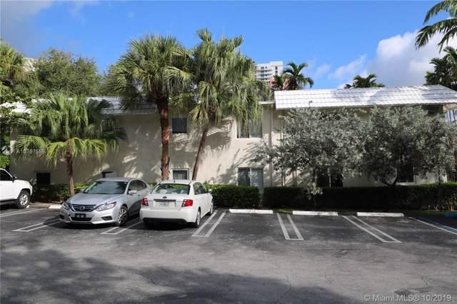 8603 SW 68th Ct #24, Pinecrest, FL 33156 (MLS #A10757586) :: Carole Smith Real Estate Team