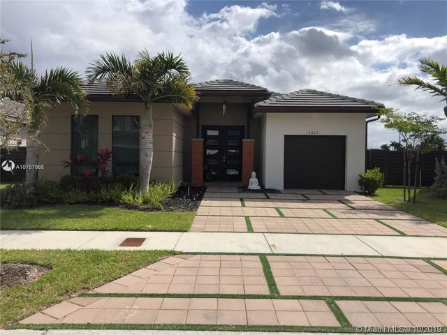 13663 Sw, Kendall, FL 33196 (MLS #A10757661) :: The Erice Group