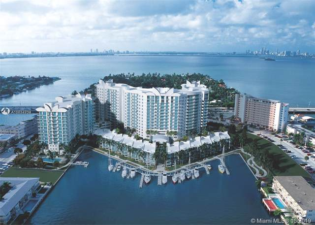 360 Harbor Island Dr, North Bay Village, FL 33141 (MLS #A10757738) :: Lucido Global