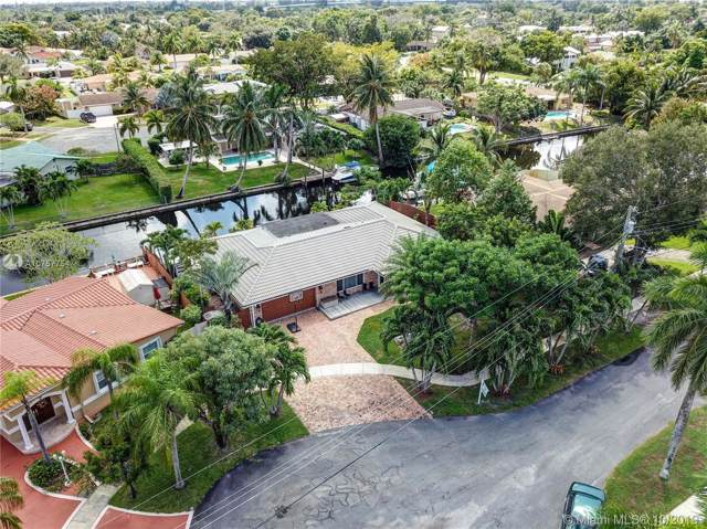1480 SW 57th Ave, Plantation, FL 33317 (MLS #A10757754) :: The Teri Arbogast Team at Keller Williams Partners SW