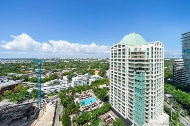 3400 SW 27th Ave #2004, Miami, FL 33133 (MLS #A10757811) :: Castelli Real Estate Services