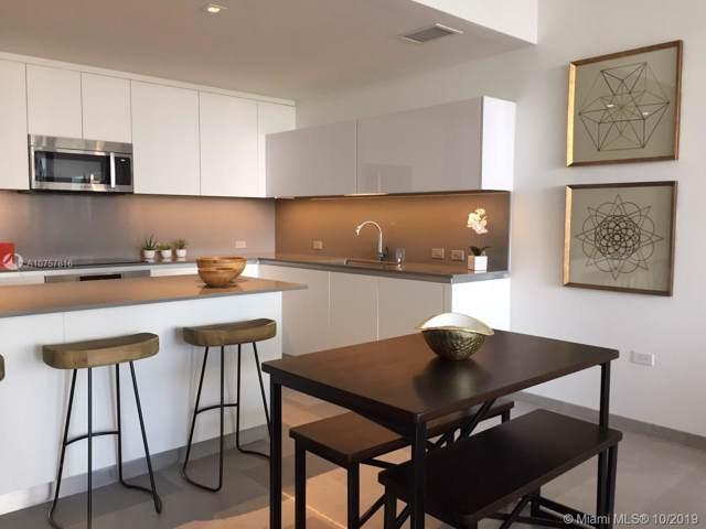 68 SE 6th St #1209, Miami, FL 33131 (MLS #A10757816) :: Berkshire Hathaway HomeServices EWM Realty