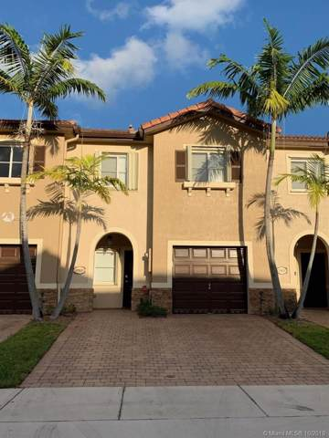 21931 SW 88th Path, Cutler Bay, FL 33190 (MLS #A10757861) :: The Jack Coden Group