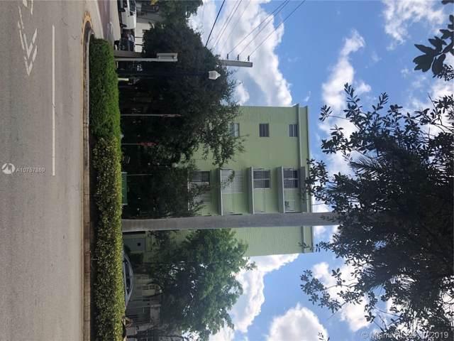 363 Washington Ave #51, Miami Beach, FL 33139 (MLS #A10757869) :: Ray De Leon with One Sotheby's International Realty