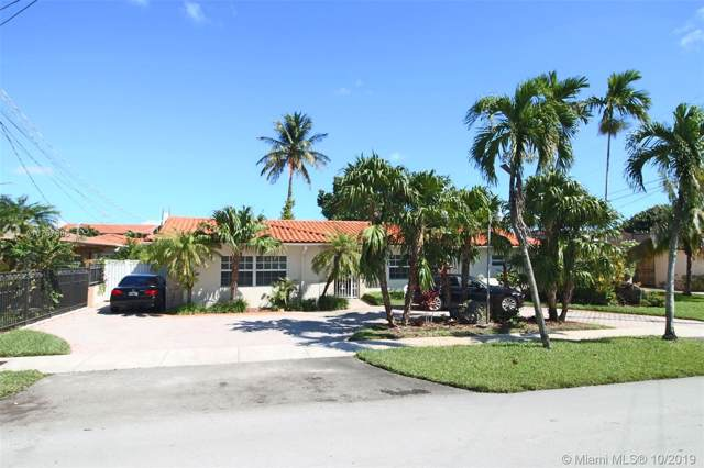 1215 SW 90th Ave, Miami, FL 33174 (MLS #A10757886) :: Ray De Leon with One Sotheby's International Realty