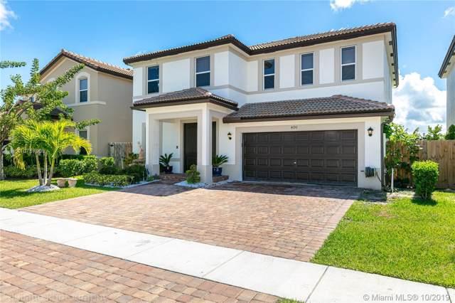 4190 NE 20th St, Homestead, FL 33033 (MLS #A10757909) :: Albert Garcia Team