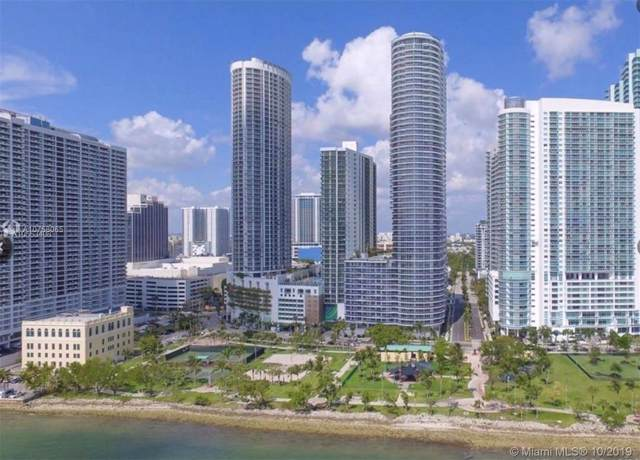 488 NE 18th St #502, Miami, FL 33132 (MLS #A10758065) :: Ray De Leon with One Sotheby's International Realty