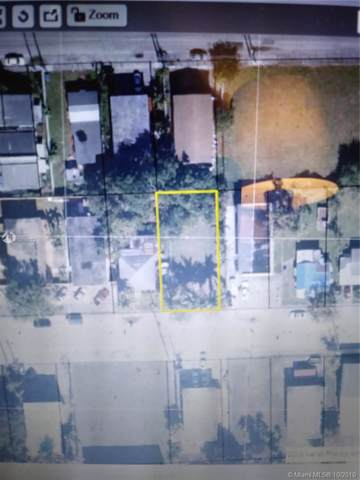 12XX NW 60, Miami, FL 33142 (MLS #A10758072) :: RE/MAX Presidential Real Estate Group