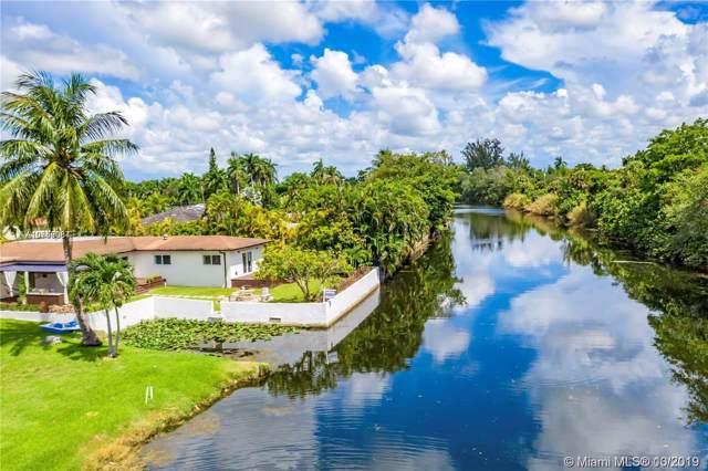 13801 S Biscayne River Rd, Miami, FL 33161 (MLS #A10758084) :: Carole Smith Real Estate Team