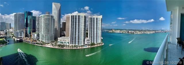 900 Brickell Key Blvd #2202, Miami, FL 33131 (MLS #A10758115) :: Berkshire Hathaway HomeServices EWM Realty