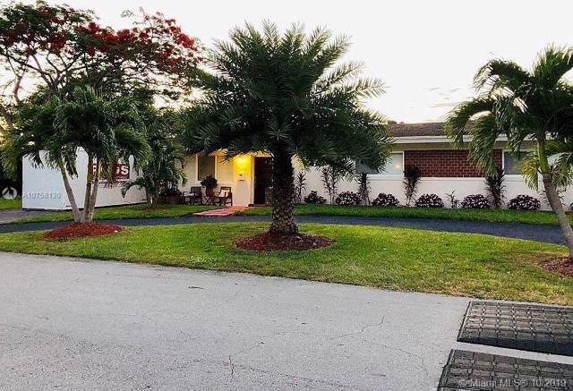 7485 SW 140th Dr, Palmetto Bay, FL 33158 (MLS #A10758130) :: Grove Properties