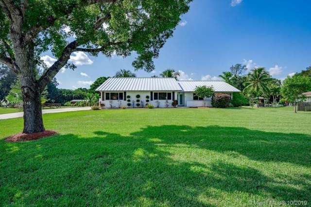 5041 SW 186th Ave, Southwest Ranches, FL 33332 (MLS #A10758145) :: RE/MAX Presidential Real Estate Group