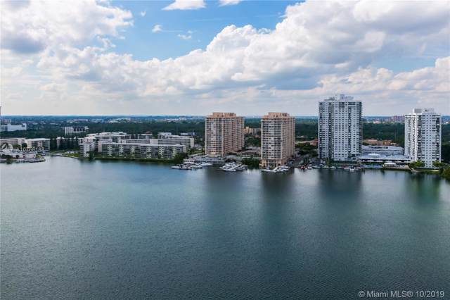 18181 NE 31st Ct #2310, Aventura, FL 33160 (MLS #A10758188) :: Ray De Leon with One Sotheby's International Realty